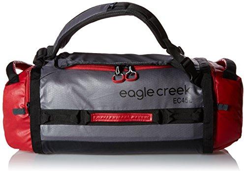 Eagle Creek Borsa da palestra, Fern/Grey (multicolore) - EC020583172 ciliegia/grigio