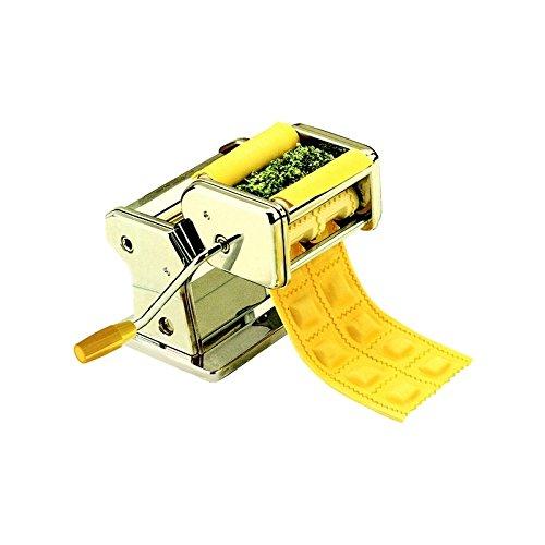 Coffret de machine à Pâtes fraîches avec ses 3 accessoires - MULTIFONCTION