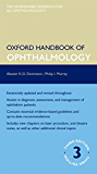Oxford Handbook of Ophthalmology (Oxford Medical Handbooks)