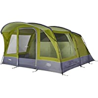 Vango Hudson 600 Tent - 2018, Herbal