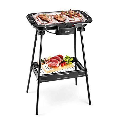 Tavolo Da Giardino Con Barbecue.Barbecue E Riscaldamento Bistecchiera Barbecue Grill Griglia