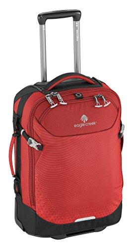 Eagle Creek Expanse Rollenreisetasche Boardtasche mit Rucksackfunktion 228 volcano red