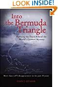 #6: Into the Bermuda Triangle: Pursuing the Truth Behind the World's Greatest Mystery