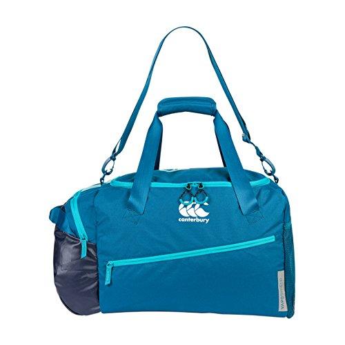 Marroqu/í Azul OneSize Canterbury Unisex Oficial Irlanda 18//19 Medium Sportsbag