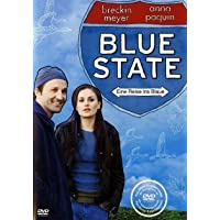 Blue State - Eine Reise ins Blaue Verleihversion