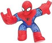 Heroes of Goo Jit Zu 41054 Superheroes-Spiderman