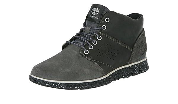 Bradstreet Timberland Chaussures Cab Grey Half TJl31K5ucF