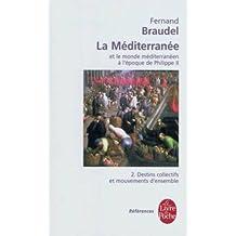 La Mediterranee T02 (Ldp References)