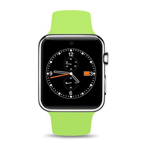 ForceSthrength Sensore Anti-smarrimento bidirezionale DM09 per Uomo e Donna Smartwatch Wristwatch 4.0