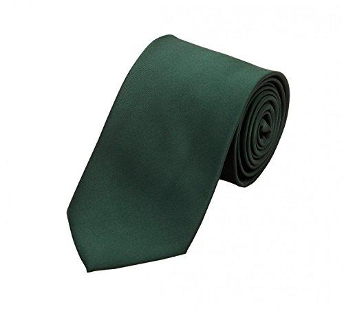 Corbata de Fabio Farini en verde