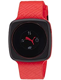 PUMA TIME BB2 - Reloj de pulsera hombre, caucho