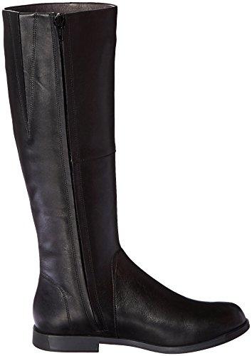 Camper Bowie K400156-001 Bottes Pour Femme Noir