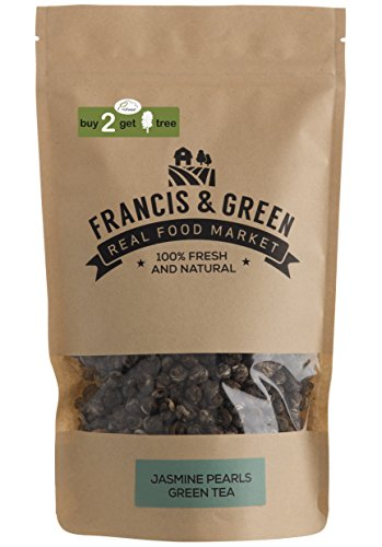 francis-green-jasmine-dragon-pearls-the-vert-en-vrac-200g