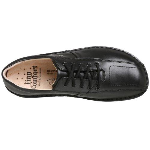 Finn Comfort  Dijon, Bottes homme Noir - noir