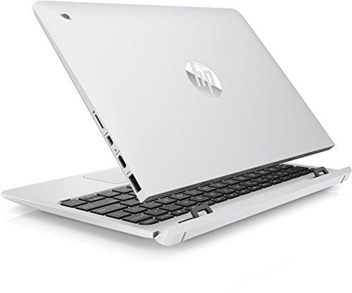 HP x2 10 p003ng Z6K87EA 257 cm 101 Zoll WXGA IPS eDP Convertible Laptop 2in1 Notebook und Tablet Atom X5 Z8350 128 GB eMMC 4 GB RAM Intel HD Graphics Windows 10 household wei Notebooks