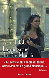 La disparue de l'île Monsin par Job