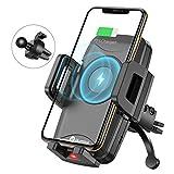 Youmixx Universal Handyhalterung Auto Magnet, 360 °Einstellbare Smartphone Halterung Auto für Phone