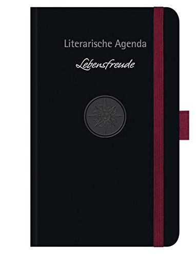 Lebensfreude 2018: Literarische Agenda