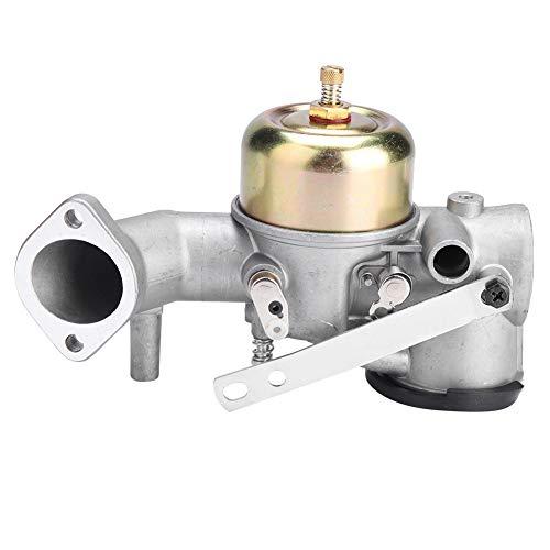 Garosa Vergaser für Briggs & Stratton 491031 490499 491026 281707 12 PS Motor Vergaser X6D2