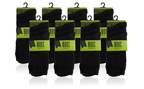 24-pairs-polyester-elastane-office-casual-work-school-men-black-socks-size-7-11