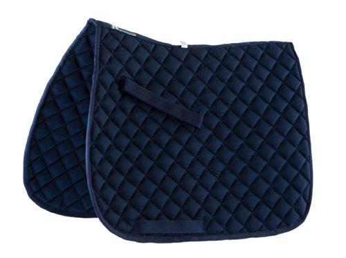 roma-grand-prix-all-purpose-saddle-pad-navy-blue-full