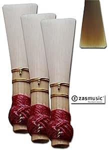 Pack Économique 3cannes professionnelles pour basson de DANZI Media