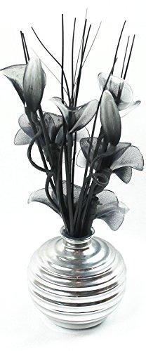 Flourish 705947 813 Silver Vase ...