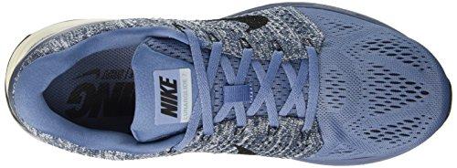 Nike Lunarglide 7, Chaussures de Running Compétition Homme Bleu (Blau (Ocean Fog/Noir-Bleue Grey-Sail 403))