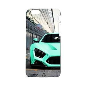 BLUEDIO Designer 3D Printed Back case cover for Apple Iphone 6 Plus / 6S plus - G1298