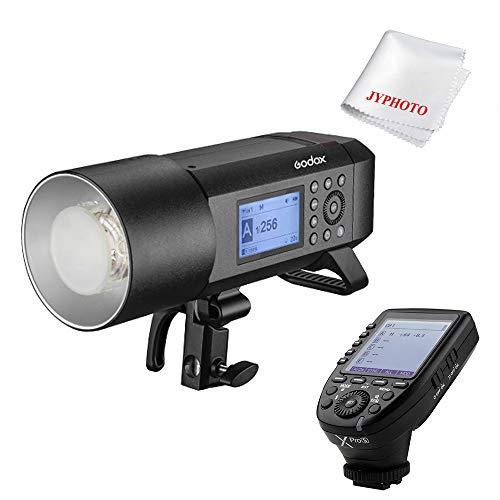 Godox AD400 Pro Blitzgeräte 400ws GN72 TTL 1/8000 HSS Batteriebetriebenes Blitzt mit Xpro-S Auslöser Sender für Sony SLR Camera Monolight-flash-kit