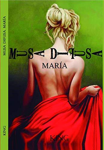 Musa Difusa de Joan Manuel Arias Peña