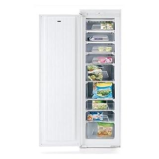 Candy - congelatore ad armadio CFFO 3550 E/1 finitura bianco