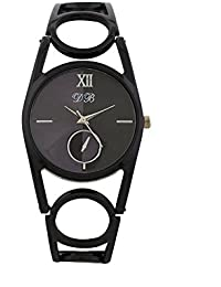 Neo Victory Black Dial Fancy Analogue Watch Best Gift For Women