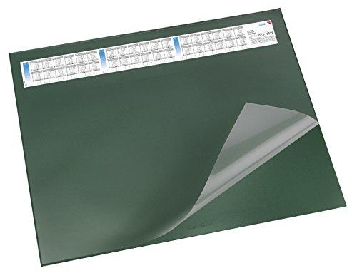 Läufer 44531 Schreibunterlage grün DURELLA Transparent DS 40x53cm