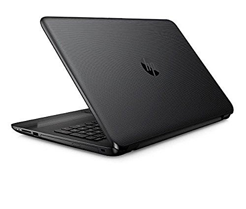 HP 15-BE002TU Laptop (DOS, 4GB RAM, 1000GB HDD) Jack Black Price in India