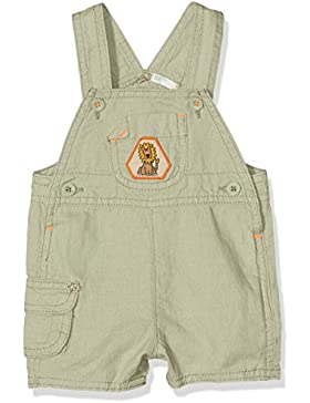 United Colors of Benetton Baby-Jungen Overall Dungaree