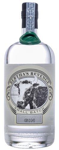 Bertha's Revenge Gin (1 x 0.7 l)