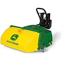 Rolly Toys 409716 Franz Cutter John Deere Road Sweeper