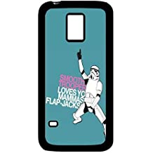Cute Star Wars Eco Case for funda Samsung Galaxy S5 MINI, A New Hope Phone Accessory for funda Samsung Galaxy S5 MINI - Cute funda Samsung S5 MINI Phone Case for Gift