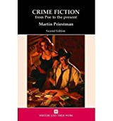 [(Crime Fiction: From Poe to the Present)] [Author: Martin Priestman] published on (October, 2013)