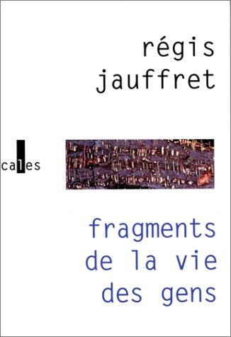 Fragments De La Vie Des Gens [Pdf/ePub] eBook