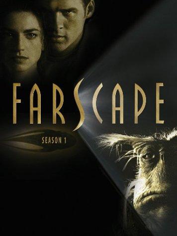 Bild von Farscape - Season 1 (8 DVDs)
