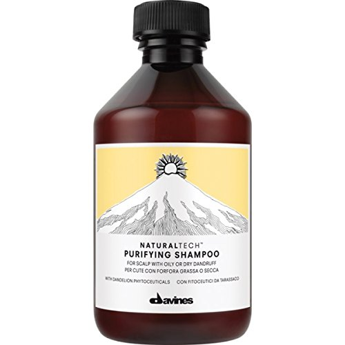 Davines Natural Tech Purifying Champú - 1000 ml