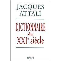 Dictionnaire du XXIème siècle