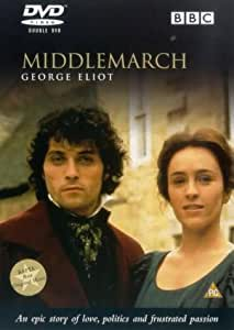 Middlemarch [2 DVDs] [UK Import]