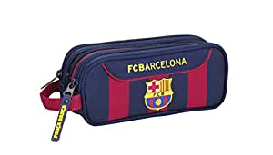 BARCELONE Trousse Scolaire