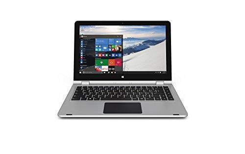 'Archos 503401Tablet Touchscreen 13,3(128GB, Windows 10, Bluetooth, Schwarz)