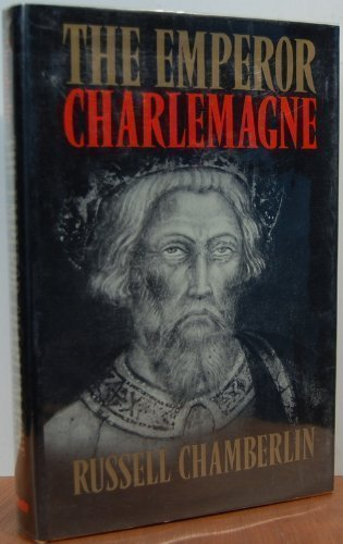 The Emperor: Charlemagne by E. R. Chamberlin (1986-12-01)