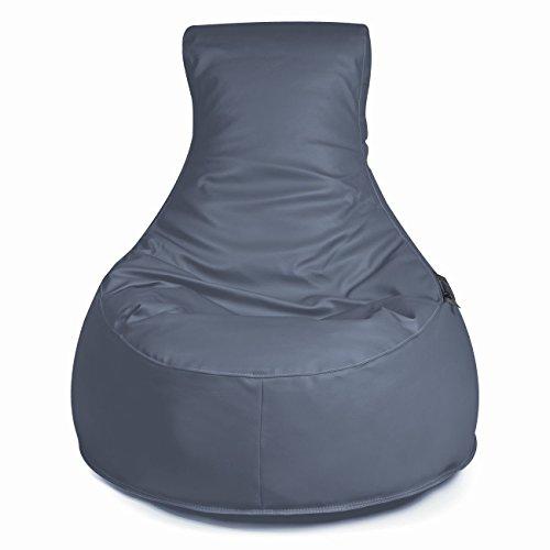 Outbag poltrona a sacco Meadow PLUS resistente alle intemperie Outdoor in 7 colori