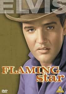Flaming Star [DVD]
